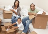 Moving House Furniture Removals