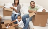 Furniture Removals Moving House